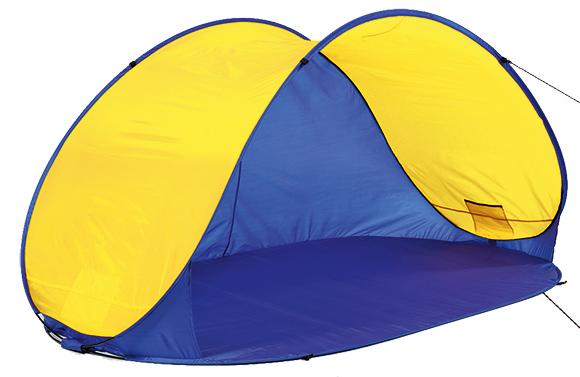 4uniq Zelt : Uniq pop up strandmuschel uv schutz zelt campingzelt