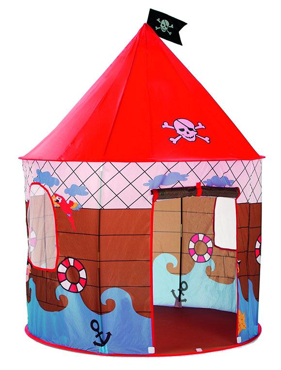4uniq Zelt : Uniq kinderspielzelt piratenschiff zelt spielzelt