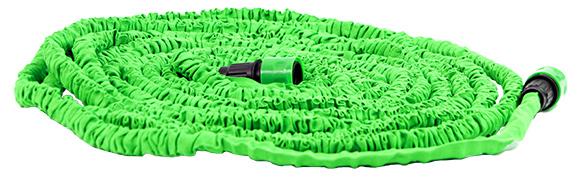 flexibler wasserschlauch gartenschlauch expandable hose 30 meter 100 ft gruen ebay. Black Bedroom Furniture Sets. Home Design Ideas
