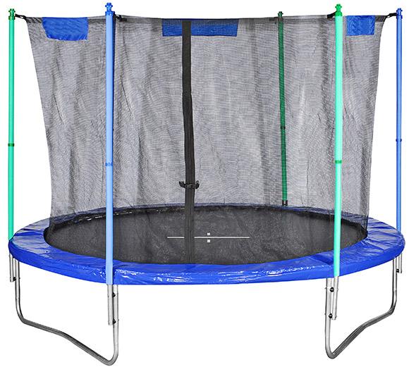 hammer 4 hudora trampolin modelle 2013 2014 300 305 zur auswahl ebay. Black Bedroom Furniture Sets. Home Design Ideas
