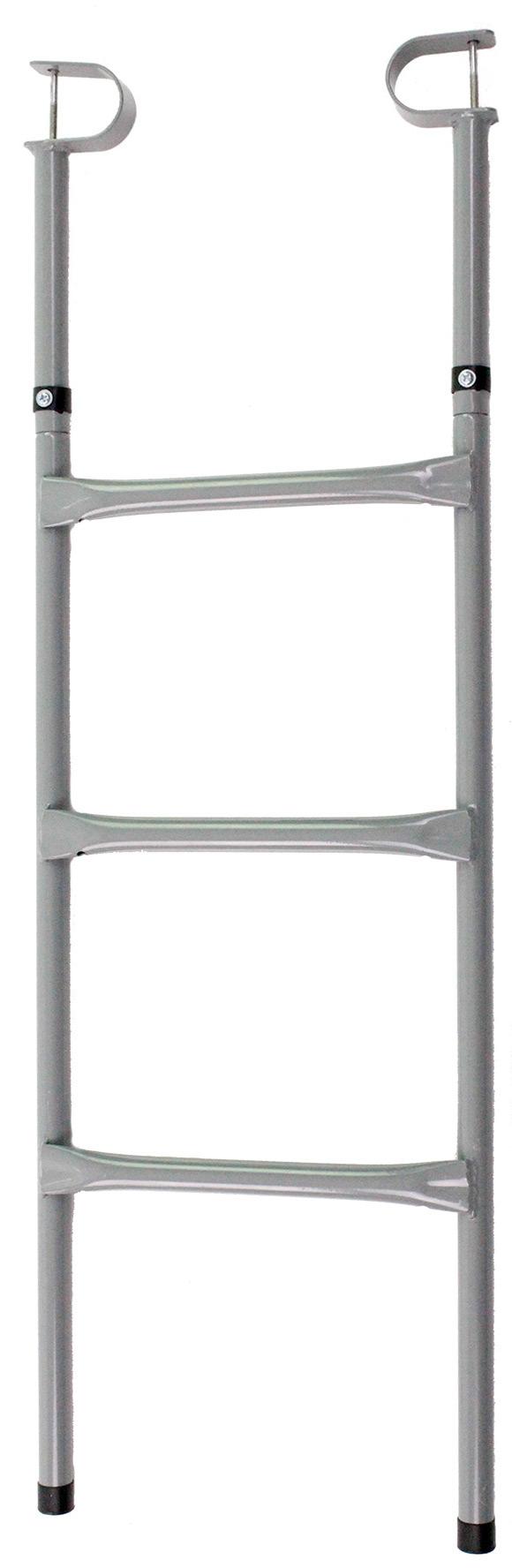 leiter f r trampoline bis ca 95 cm h he trampolin trampolinleiter 100 cm h he ebay. Black Bedroom Furniture Sets. Home Design Ideas