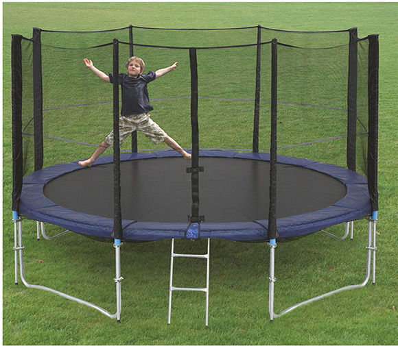 acheter un trampoline pas cher. Black Bedroom Furniture Sets. Home Design Ideas