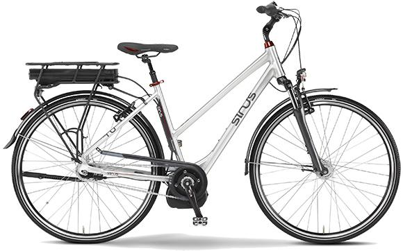 staiger ebike e bike sinus b1 uvp 1999 damen 28 bosch. Black Bedroom Furniture Sets. Home Design Ideas