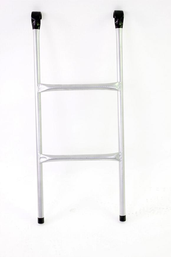leiter f r trampoline bis ca 80 cm h he trampolin trampolinleiter 86 cm h he ebay. Black Bedroom Furniture Sets. Home Design Ideas