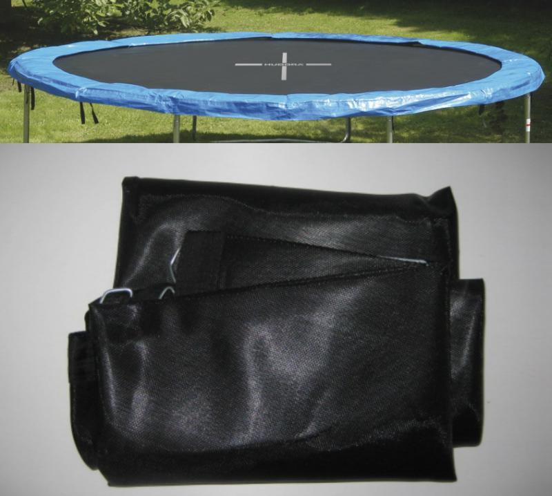 hudora sprungtuch sprungmatte f r trampolin 305 ebay. Black Bedroom Furniture Sets. Home Design Ideas