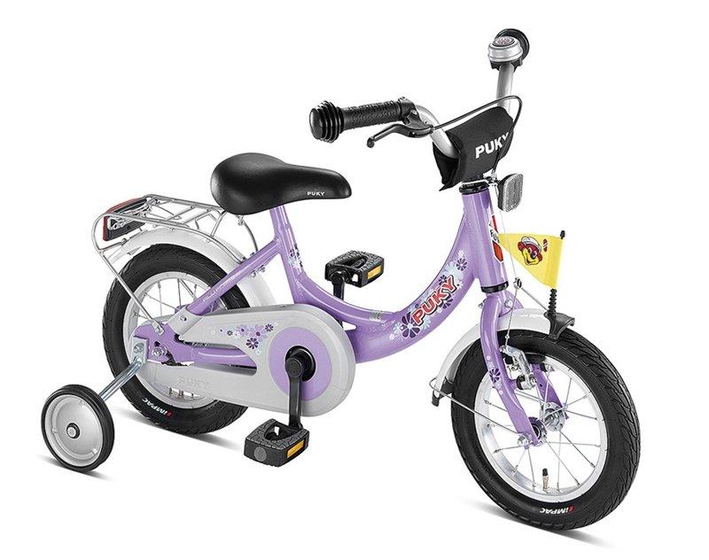 sofort lieferbar puky alu kinderrad fahrrad zl12 1 12. Black Bedroom Furniture Sets. Home Design Ideas